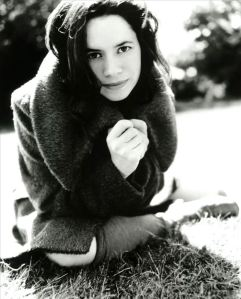 Natalie Merchant, music, My Top Ten, My Top Ten Female Singers, Top Ten Tuesday, lyriquediscorde