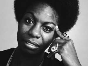 Nina Simone, music, My Top 10, My Top Ten, My Top Ten Female Singers, My Top Ten, Top Ten Friday, lyriquediscorde