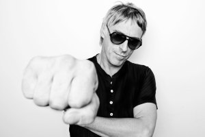 Paul Weller, My Top 10, Top 10, Top Ten, Tuesday Top Ten, Best Male Singers, lyriquediscorde