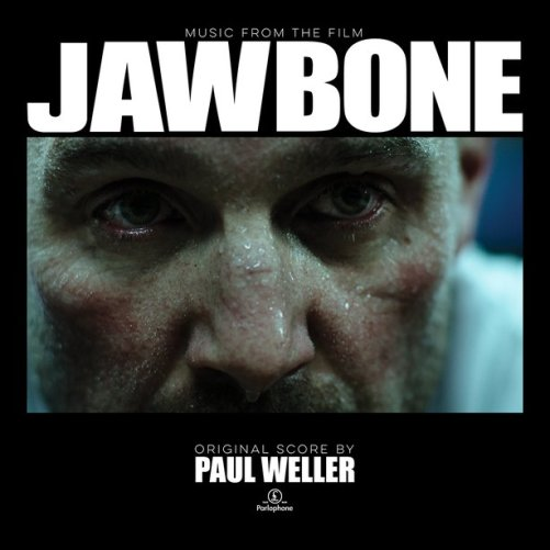 Jawbone, Soundtrack, Album, Paul Weller, New Music, New Releases, Music Review