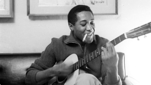 Sam Cooke, The Letter C, Friday Five