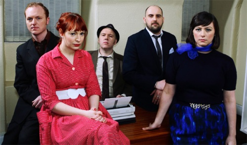 Camera Obscura, Music, M5MO, My 5 Music Obsessions of the Day
