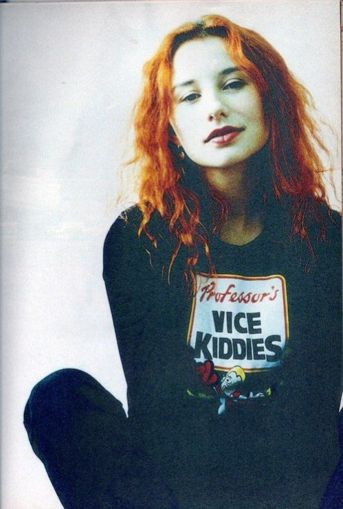 Tori Amos, Music, M5MO, My 5 Music Obsessions, My Top 5, My Top Five, My 5 Music Obsessions of the Day