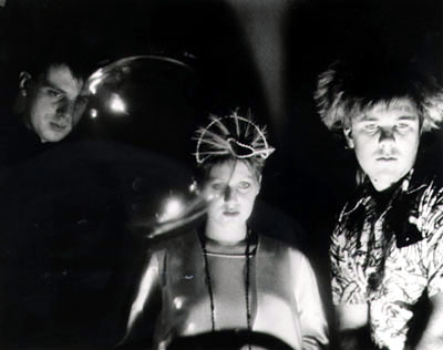 Cocteau Twins, Music, Friday Five, The Letter C