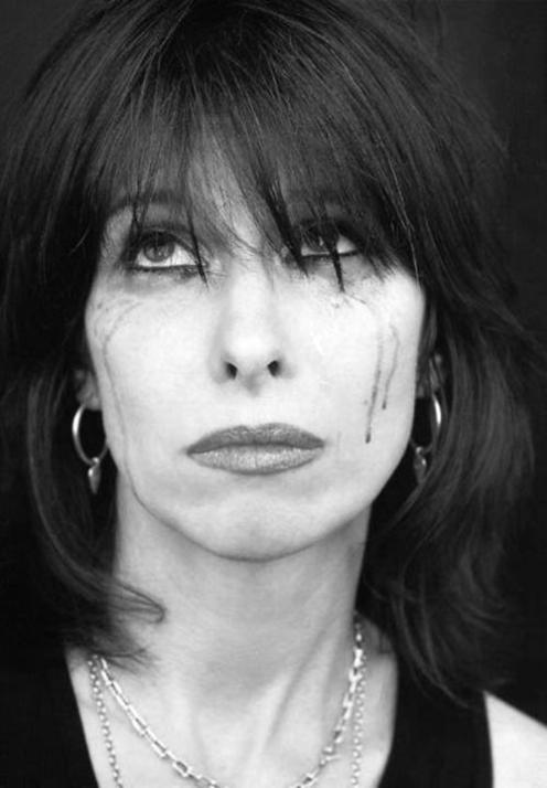 Chrissie Hynde, Music, Friday Five, The Letter C