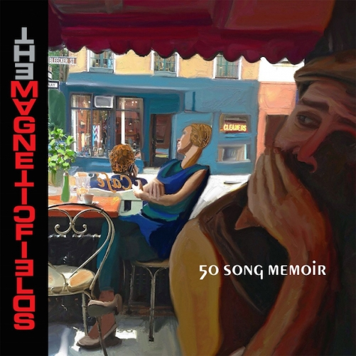 The Magnetic Fields, music, New Music, New Releases, Album Review, New Music Review