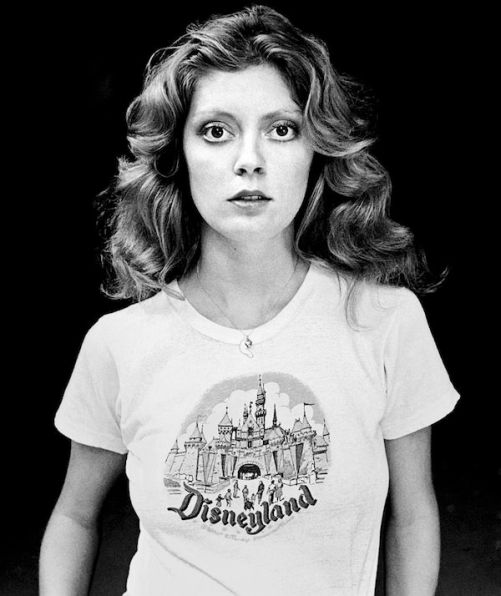 Susan Sarandon, 1970, Throwback Thursday, Playlist