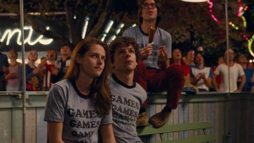 Adventureland, Movies ABC's