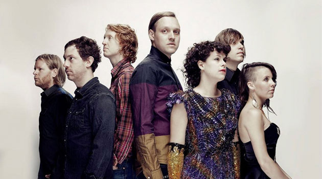 Arcade Fire, SOTD, Song of the Day