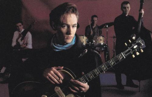 Aztec Camera, Music, My 5 Music Obsessions