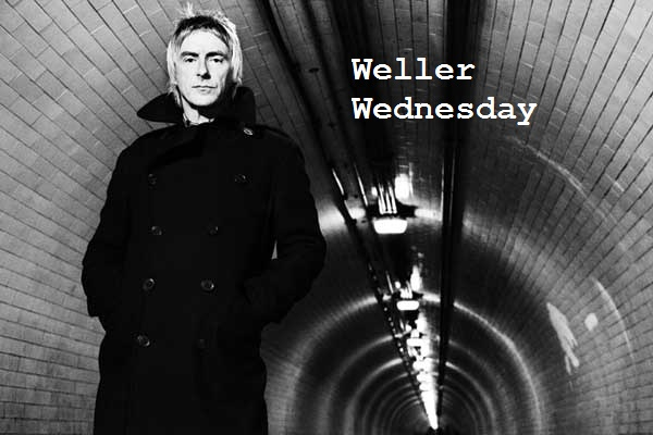 Paul Weller, Weller Wednesday, Music