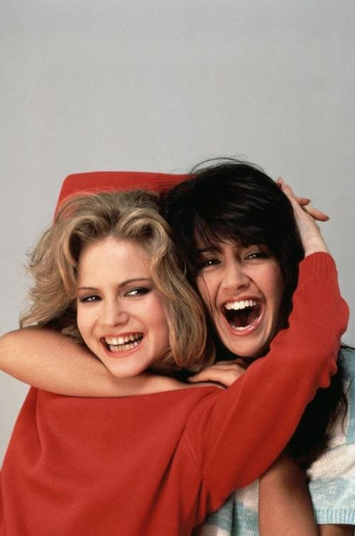 Phoebe Cates Jennifer Jason Leigh, Music, 1982, Throwback Thursday
