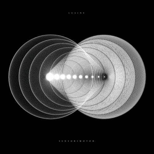 Lusine, Albums, Album Review, My Top 5, My Top 5 New Releases, New Releases