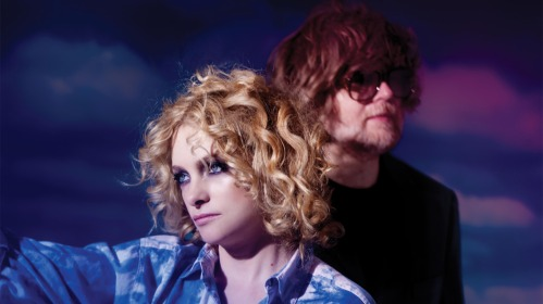 Goldfrapp, M5MO, My 5 Music Obsessions of the Day