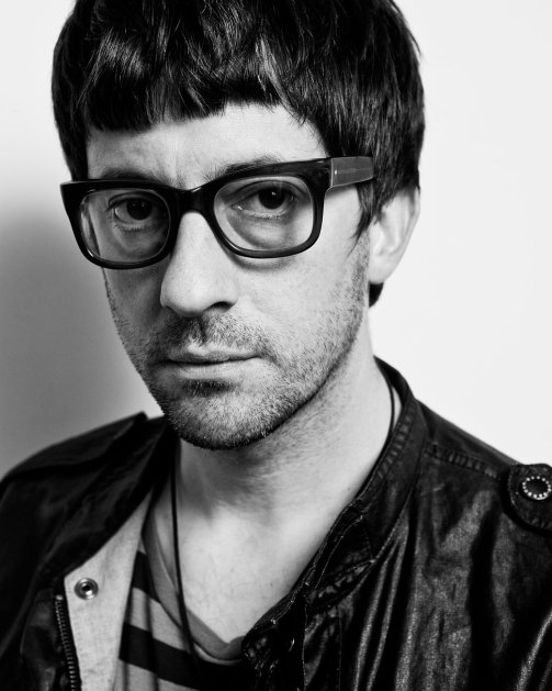 Graham Coxon, music, M5MO, My 5 Music Obsessions, My 5 Music Obsessions of the Day, My Top 5, My Top Five