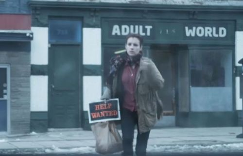 Adult World, Movies ABC's