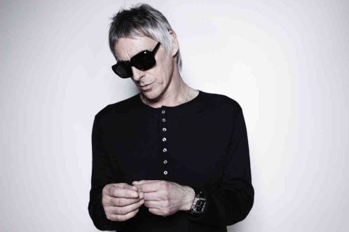 Paul Weller, M5MO, Music, My Top 5 Music Obsessions