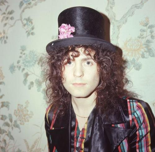 Marc Bolan, M5MO, My 5 Music Obsessions, My 5 Music Obsessions of the Day, My Top 5, Top 5, Top Five, lyriquediscorde
