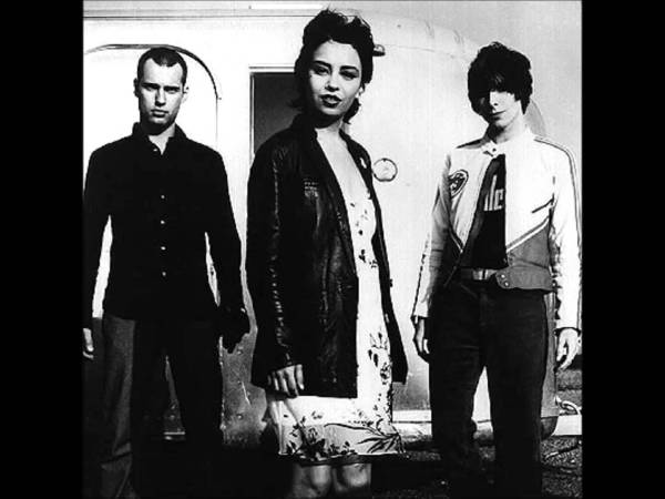 Sneaker Pimps, 6 Underground, SOTD, Song of the Day