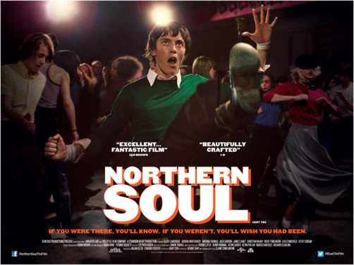 Northern Soul, Movies, Movie Poster