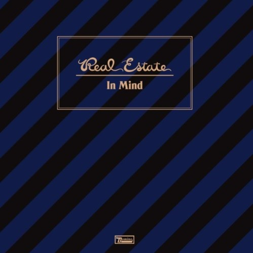 Real Estate, In Mind, Album Review, Top 5 New Releases