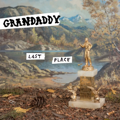 Grandaddy, Album, Album Reviews, My Top 5 New Releases, New Releases