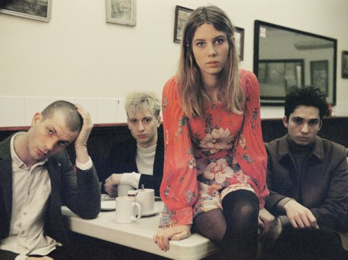 Wolf Alice, M5MO, My 5 Music Obsessions of the Day