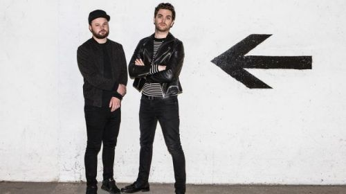 Royal Blood, Lights Out, New Release Friday, Top 5 New Releases