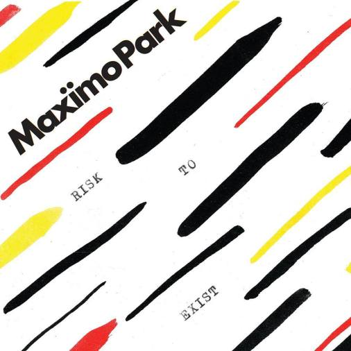 Maximo Park Risk to Exit, Music, Album Review, New Releases, Best New Releases