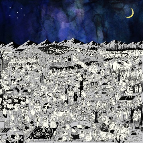 Pure Comedy Father John Misty, Music, New Releases, Top 5 New Releases