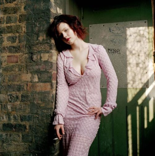 Thora Birch, Wordless Wednesday