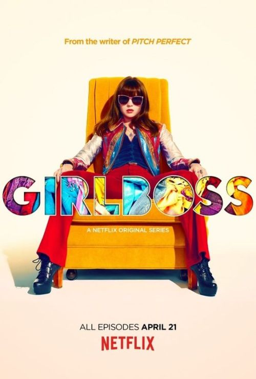 Girlboss, Netflix, TV, TV Tuesday