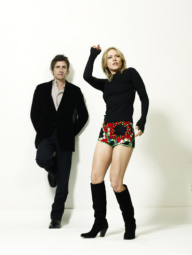 Dean and Britta, Music, M5MO, My 5 Music Obsessions