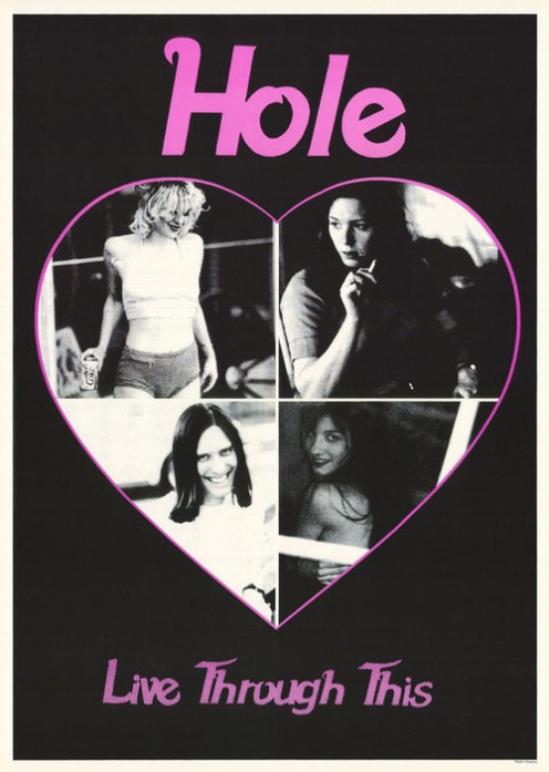 Hole, My Top 10, Top Ten Tuesday