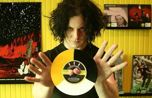 Jack White Battle Cry, New Release Friday, Top 5 New Releases