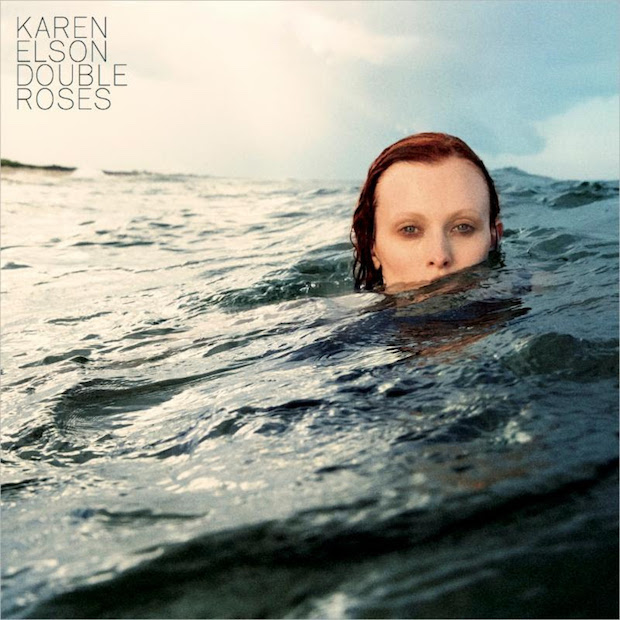 Double Roses Karen Elson, New Release Friday, Top 5 New Releases, Music