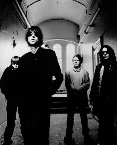 Primal Scream, Music, M5MO, My 5 Music Obsessions
