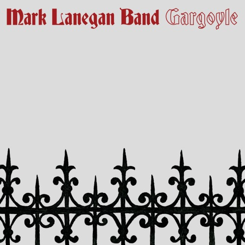 Mark Lanegan Gargoyle, New Release Friday, Top New Releases