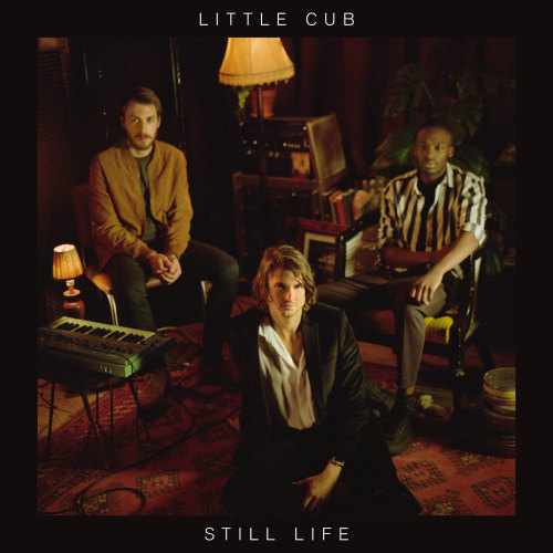 Little Cub Still Life, New Release Friday, Top New Releases