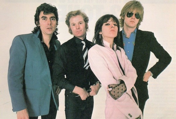 Pretenders, Music, M5MO, My 5 Music Obsessions