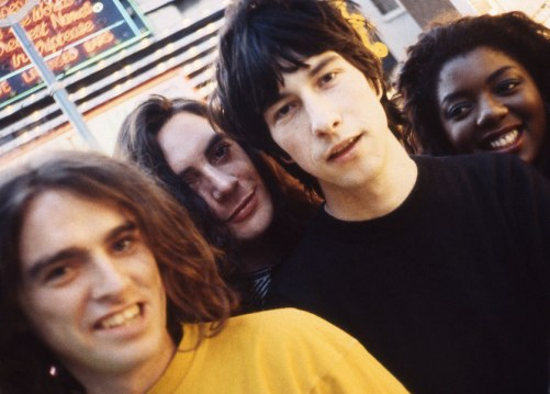 Primal Scream, Movin' On Up, Music, Britpop, Best Britpop, Britpop Tuesday