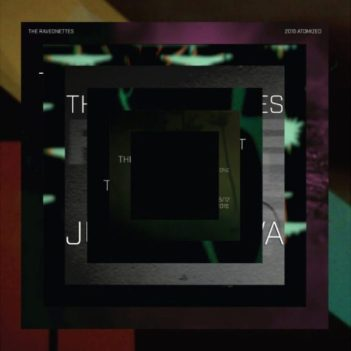 The Raveonettes 2016 Atomized, Music, New Releases, Best New Releases, Album Review