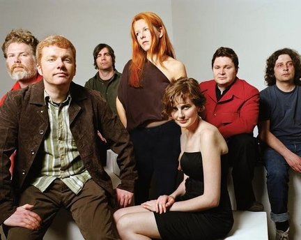 The New Pornographers, M5MO, My 5 Music Obsessions, Music