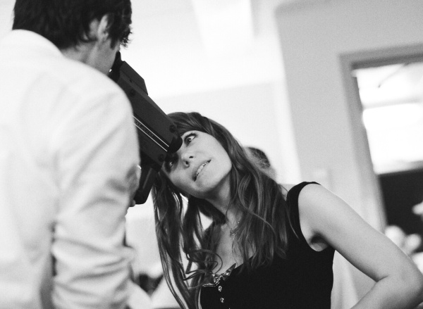 Rilo Kiley, Jenny Lewis, M5MO, My 5 Music Obsessions