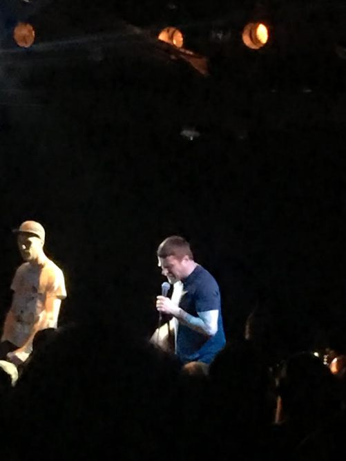 Sleaford Mods, Live Music Review