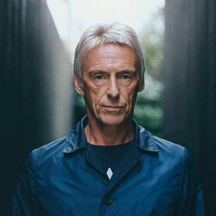 Paul Weller, Top 5, Top 5 Music Obsessions