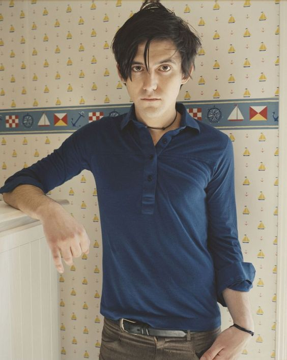 Bright Eyes, Conor Oberst, Top 5, Top 5 Music Obsessions