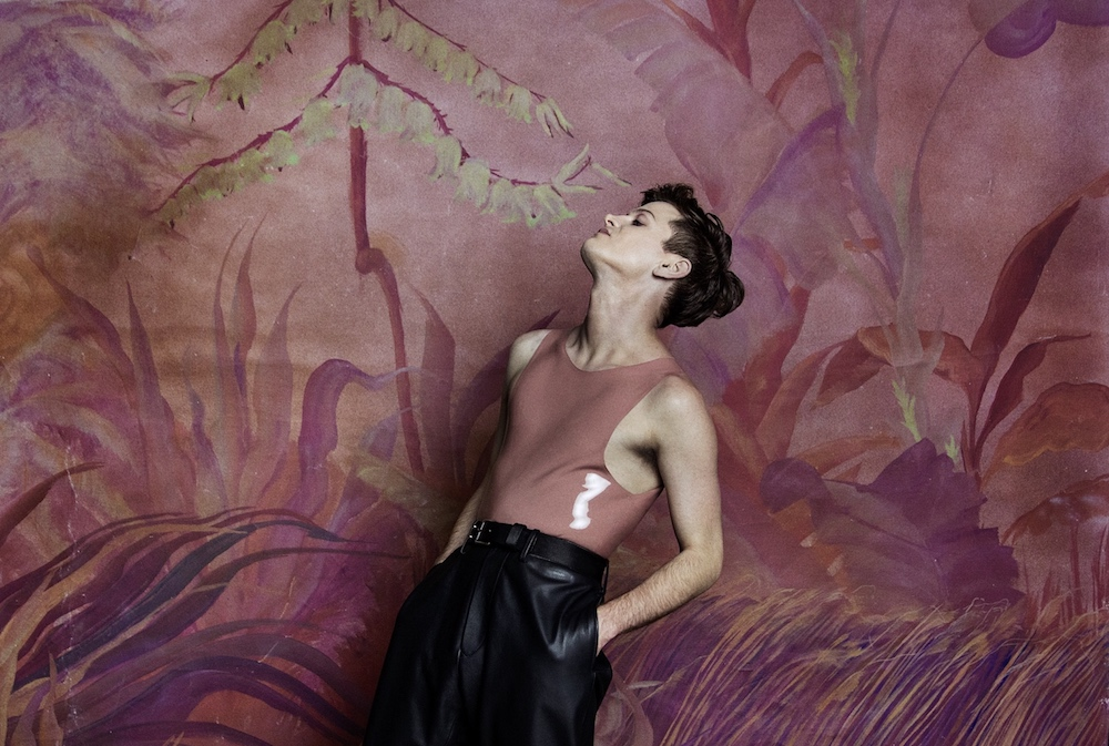 Perfume Genius, Top 5, Top 5 Music Obsessions