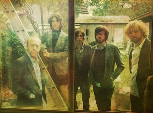 Okkervil River, Top 5, Top 5 Music Obsessions