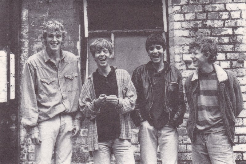 The La's, Britpop Tuesday, Best of Britpop Music